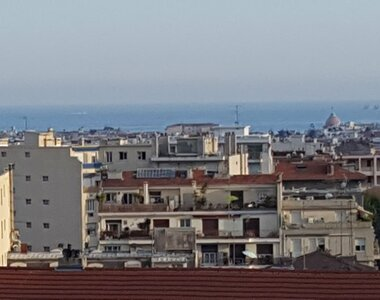 Vente Appartement 2 pièces 46m² Nice (06000) - photo
