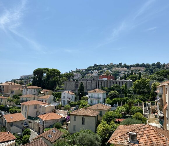 Vente Appartement 4 pièces 86m² Nice - photo