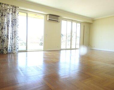 Vente Appartement 4 pièces 115m² Nice - photo