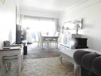 Vente Appartement 2 pièces 62m² Nice - Photo 1