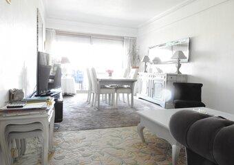 Vente Appartement 2 pièces 62m² Nice - photo