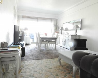 Vente Appartement 2 pièces 62m² Nice - photo