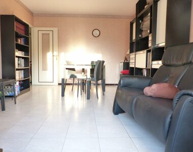 Vente Appartement 4 pièces 70m² Nice (06000) - photo