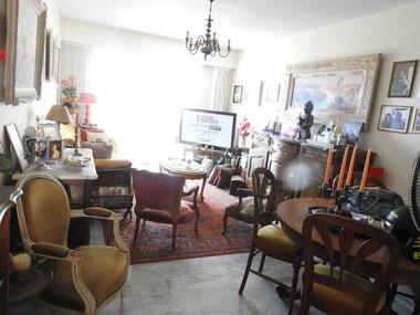 Vente Appartement 3 pièces 70m² Nice (06000) - photo