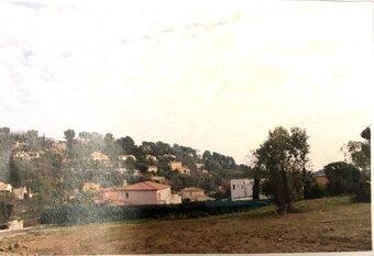 Vente Terrain Vence (06140) - Photo 1