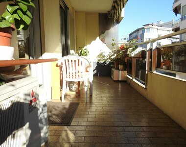 Vente Appartement 2 pièces 62m² Nice (06100) - photo