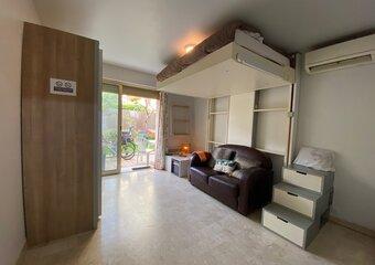 Vente Appartement 1 pièce 24m² Nice - Photo 1