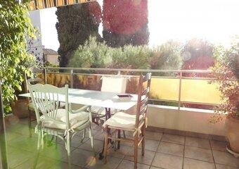 Vente Appartement 4 pièces 91m² Nice - photo