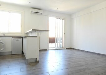 Location Appartement 2 pièces 43m² Nice (06000) - Photo 1