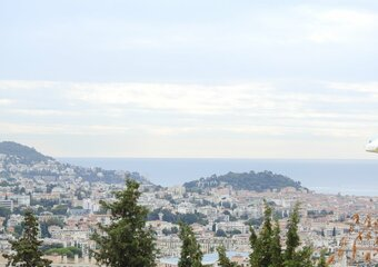 Vente Appartement 3 pièces 61m² Nice (06000) - Photo 1