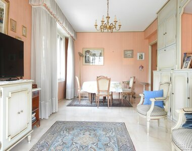 Vente Appartement 4 pièces 95m² Nice (06000) - photo