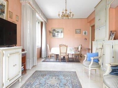 Vente Appartement 4 pièces 95m² Nice (06000) - photo