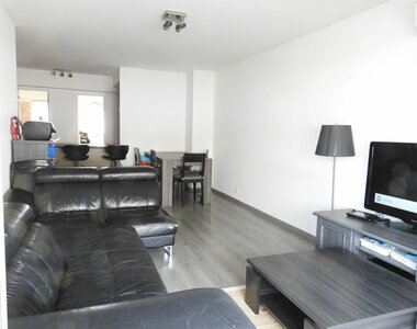 Vente Appartement 4 pièces 79m² Nice (06100) - photo