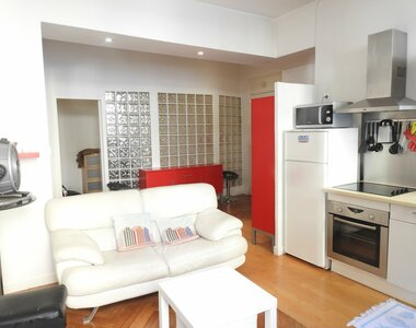 Vente Appartement 2 pièces 38m² Nice (06000) - photo