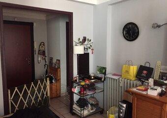 Vente Appartement 2 pièces 44m² Nice