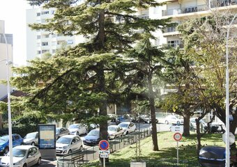 Vente Appartement 2 pièces 40m² Nice (06300) - Photo 1