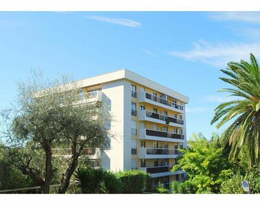 Vente Appartement 4 pièces 90m² Nice (06100) - photo