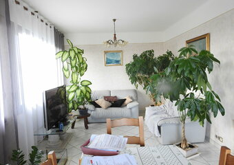 Vente Appartement 3 pièces 83m² Nice - Photo 1