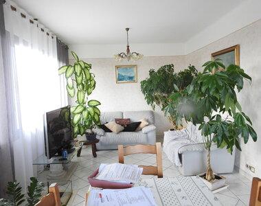 Vente Appartement 3 pièces 83m² Nice - photo