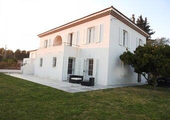 Vente Maison 4 pièces 160m² Nice - photo