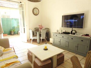 Vente Appartement 3 pièces 65m² Nice (06000) - photo