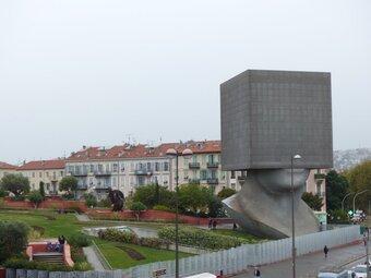 Vente Appartement 3 pièces 82m² Nice (06300) - Photo 1