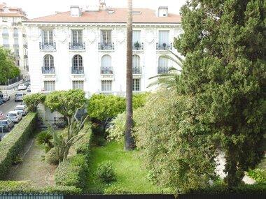 Vente Appartement 3 pièces Nice (06000) - photo