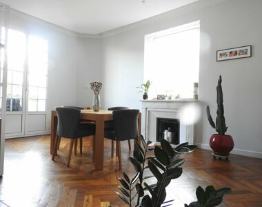 Vente Appartement 3 pièces 72m² Nice (06000) - photo