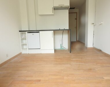 Vente Appartement 1 pièce 19m² Nice (06000) - photo