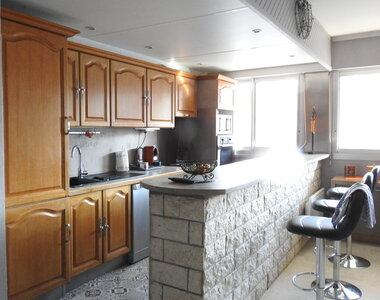 Vente Appartement 3 pièces 72m² Nice - photo