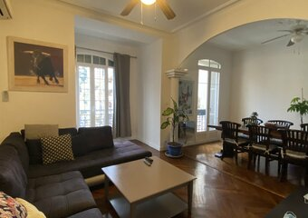 Vente Appartement 3 pièces 84m² Nice - Photo 1