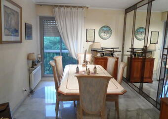 Vente Appartement 4 pièces 90m² Nice (06100) - photo