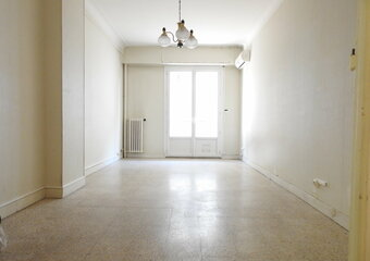 Vente Appartement 4 pièces 82m² Nice - Photo 1