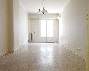 Vente Appartement 4 pièces 82m² Nice - photo