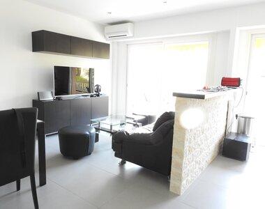 Vente Appartement 2 pièces 50m² Nice - photo