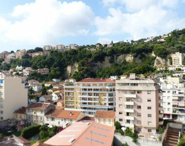 Vente Appartement 4 pièces 87m² Nice (06100) - photo