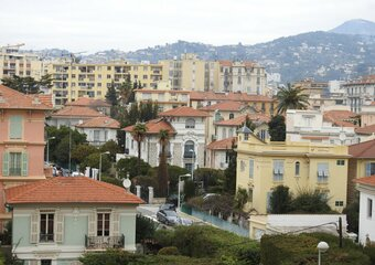 Vente Appartement 2 pièces 50m² Nice (06100) - Photo 1
