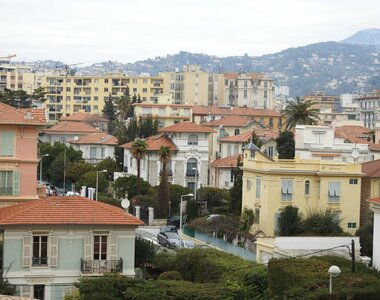 Vente Appartement 2 pièces 50m² Nice (06100) - photo