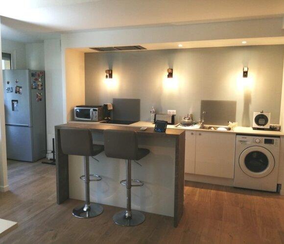 Vente Appartement 3 pièces 74m² Nice - photo