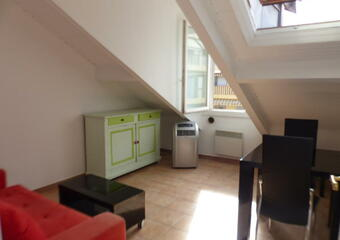 Location Appartement 2 pièces 40m² Nice (06300) - Photo 1