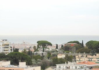 Vente Appartement 1 pièce 23m² Nice (06100) - Photo 1