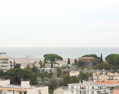 Vente Appartement 1 pièce 23m² Nice (06100) - photo