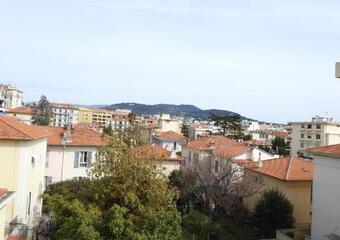 Vente Appartement 2 pièces 46m² Nice (06100) - Photo 1