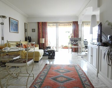 Vente Appartement 3 pièces 88m² Nice (06000) - photo