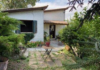 Vente Maison 3 pièces 60m² Cagnes-sur-Mer - Photo 1