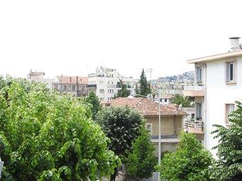 Vente Appartement 3 pièces 47m² Nice (06300) - photo