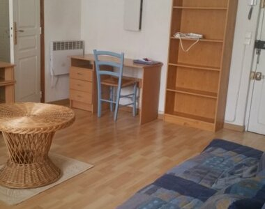 Location Appartement 2 pièces 40m² Nice (06000) - photo