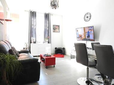 Vente Appartement 2 pièces 48m² Nice (06100) - photo