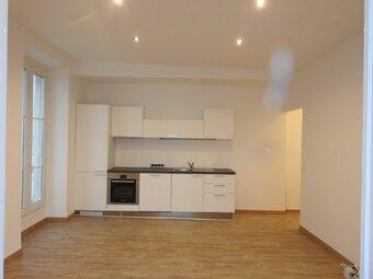 Vente Appartement 3 pièces 60m² Nice (06000) - photo