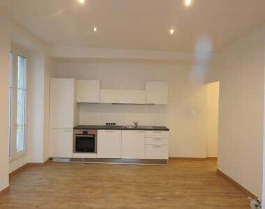 Vente Appartement 3 pièces 64m² Nice (06000) - photo
